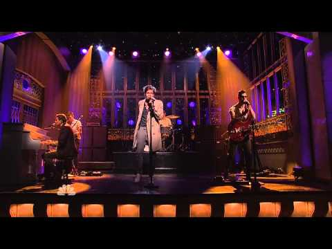 Fun - Some Nights Live On Saturday Night Live - Hd video