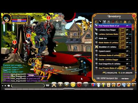 Aqw private server 2013
