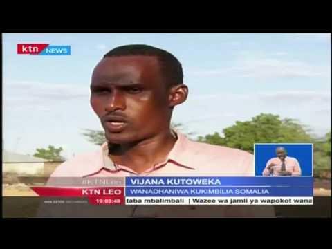 Vijana wa Garisa waripotiwa kutorokea Somalia