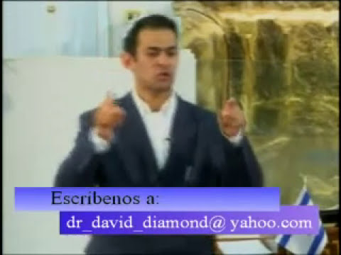 ¡¡¡ABRE LOS OJOS!!! Cash Luna es un FALSO PROFETA - David Diamond