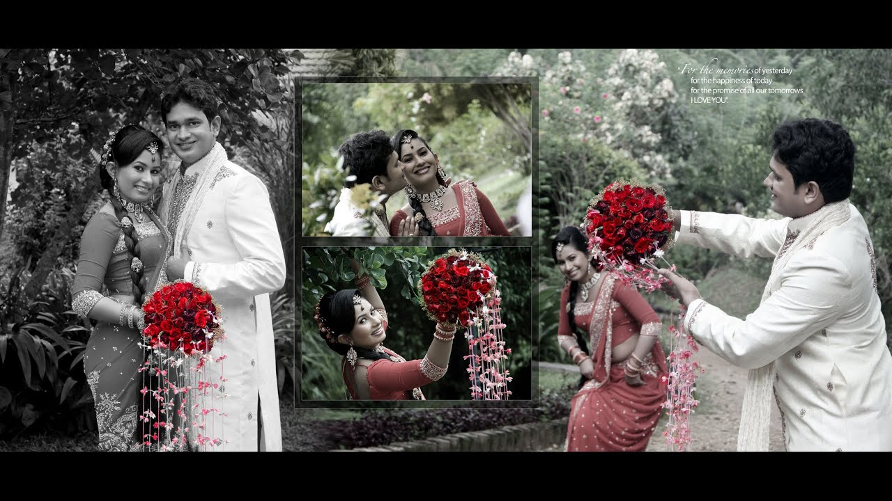 Studio seyana wedding