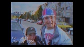 NANE - B.M.V. ♻️ (video oficial)