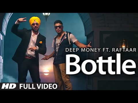 Bottle Deep Money Ft. Raftaar Latest Punjabi Full Song | Born Star