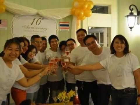 I-spa's Malaysia Dealer 10th Anniversary.3gp video
