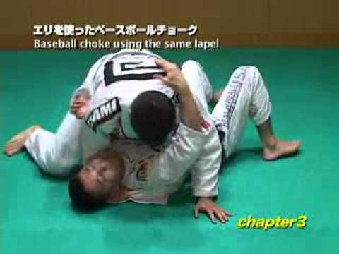 Draculino BJJ - 54 perfect Techniques in 12 minutes Image 1