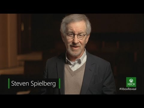 Halo TV Series - Steven Spielberg
