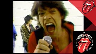 The Rolling Stones Video - The Rolling Stones - She's So Cold - OFFICIAL PROMO