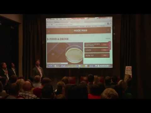 Attribution Revolution - Viewability Roadshow
