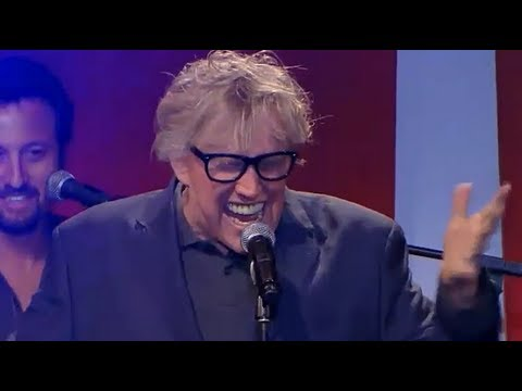 Gary Busey Reprises Role as Buddy Holly on