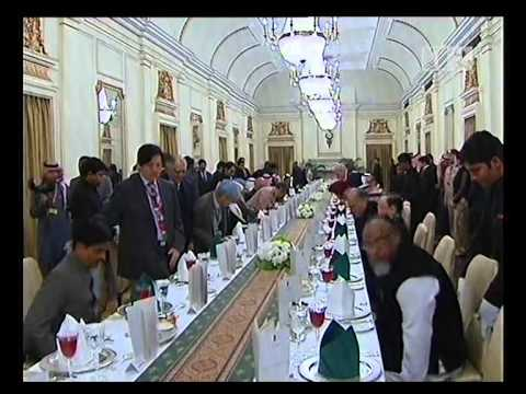 Pangeran Mahkota Saudi, Salman Bin `Abdul `Aziz Kunjungi India