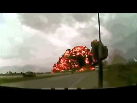 Malaysian Airlines MH-17 Shootdown Report (Unseen Video)