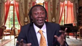 Humour avec Tapha | ''Ton Président préféré''