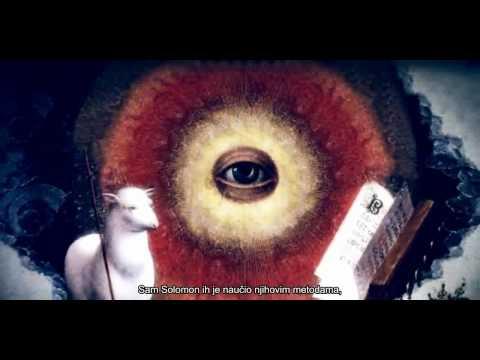 Solomonov hram (4. dio) - Porijekla masonstva
