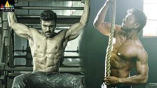 Dhruva Movie Latest Making Video Ram Charan Rakul Preet Singh Sri Balaji Video