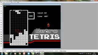 Tetris script review