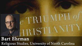 Video: 1 Timothy was probably not written by Paul - Bart Ehrman