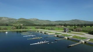 81st Hellenic Rowing Championships