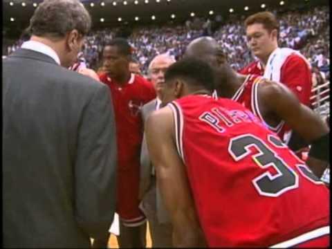 Michael Jordan: Above & Beyond (Full Movie)