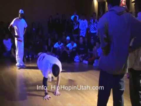 Hip Hop Dancing in Salt Lake City, Utah