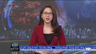 Bản tin Hàng hóa trên TCKD VTV1 (trưa 18/04/2019)
