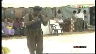 Nécrologie | Décès du chanteur Ya Cheikh