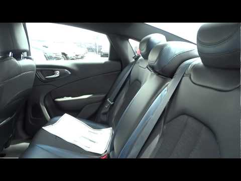 2015 CHRYSLER 200 Reno, Carson City, Northern Nevada, Sacramento, Elko, NV FN757173