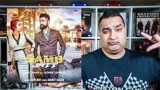 Bamb Jatt   Amrit Maan   Jasmine Sandlas   Record Review