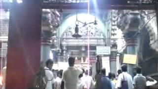 MumbaDevi Temple-Mumbai