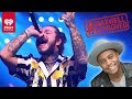 Post Malone, Sam Smith, Chris Brown And More | #MaxwellApproved
