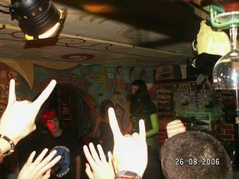 Deep Street - Szabadon / 2006.Demo/
