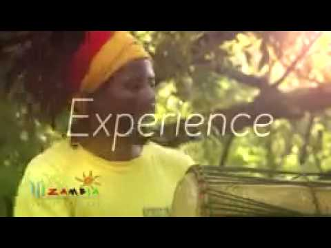 Zambia Tourism Board advertising campaign   YouTube