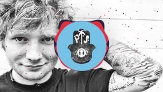 Ed Sheeran - Shape of you (D33pSoul Remix)