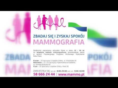 TKB - Badania Dla Kobiet - 19.07.2016