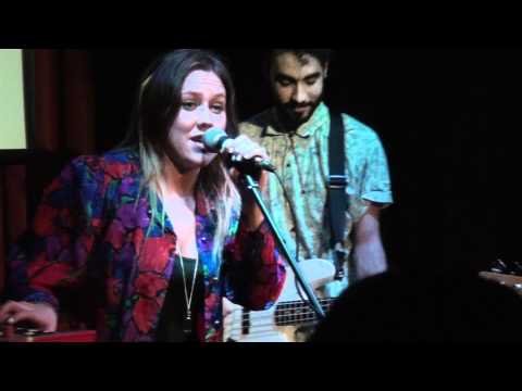 The Coopers - 'Bread' - Live at 360 Club