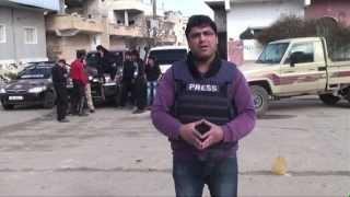تنسيق ميداني رغم غياب جسم يوحد الجيش الحر بسوريا