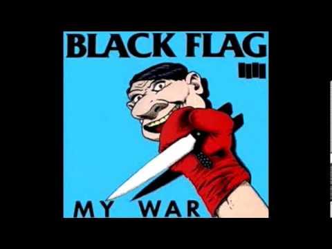 Black Flag - I Love You