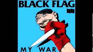 Watch Black Flag I Love You video