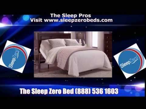 Acid Reflux Sleep Zero Beds