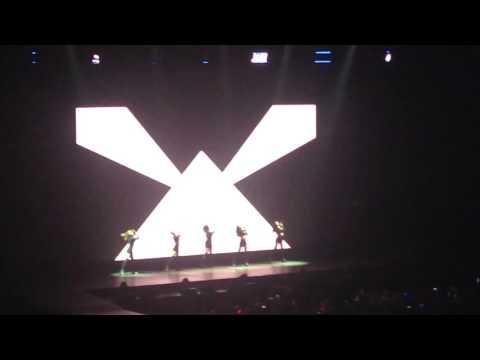 Ailee Tech Error Save [KCON NY 2016]