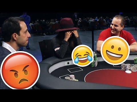 Matt Glantz GLEEFUL After Alec Torelli Hand | S5 E35 Poker Night in America