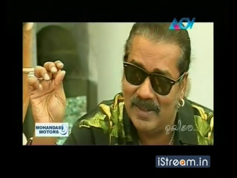 Uyire: A chat with Hariharan (1 of 3)