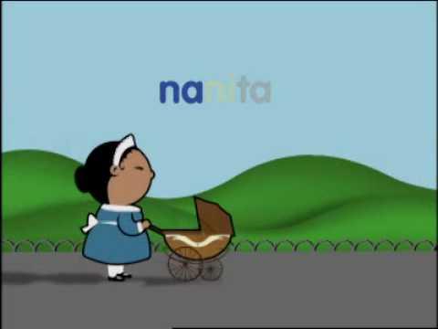 Doki - Nanita na ne ni no nu - Sílabas
