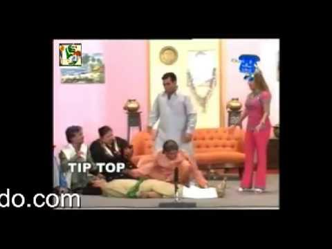 Bunty Aur Babli  Pakistani Punjabi Stage Drama Full Part -1 video