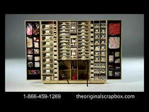 organization paradise the workbox from the original. Black Bedroom Furniture Sets. Home Design Ideas