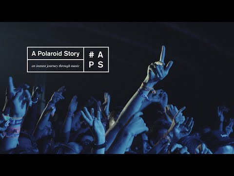 an experience at a live performance of polaroid stories Polavision – polaroid's disruptive innovation the polaroid corporation differentiate your organization with cx strategies and practices taught live with.
