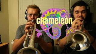 download lagu 🎧chameleon - Trumpet/trombone Cover gratis