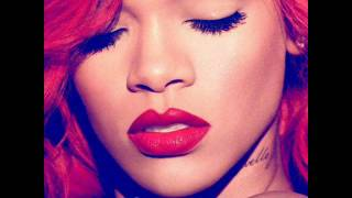 Rihanna Man Down Audio