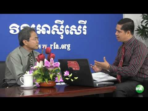 Problem of the Education in Cambodia
