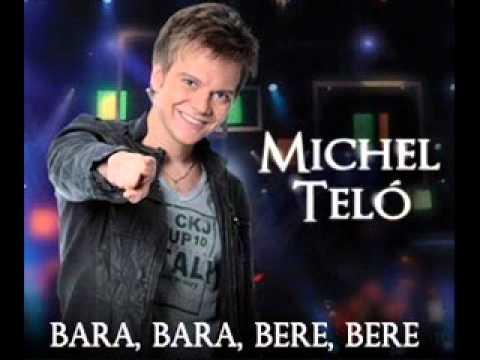 Michel Telo Bara Bara Bere Bere (remix 2012) video