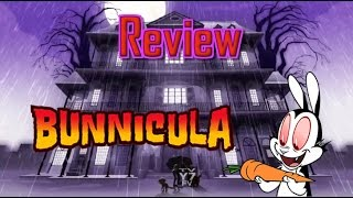 Bunnicula (TV Series) Review